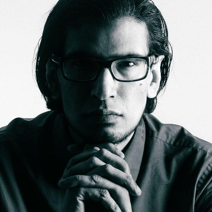 Zafar Iqbal - Bryllupsfotograf og Portrætfotograf