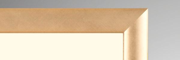 35mm enkel træramme